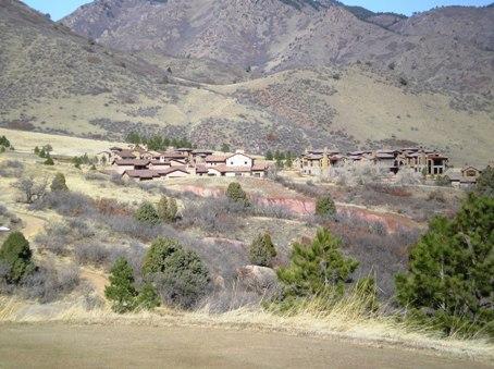 Ravenna Gated Community Luxury Homes Metro Denver
